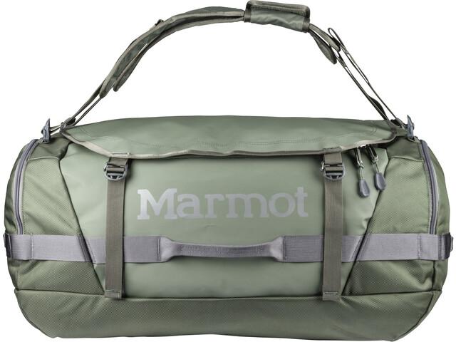 Marmot Long Hauler Duffel L, crocodile/cinder